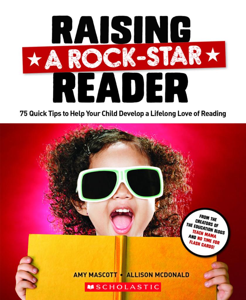 Scholastic_RaiseaRockStarReader_Cover