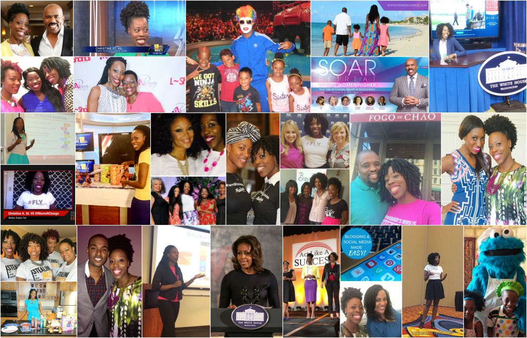 2015 year in review - momsncharge