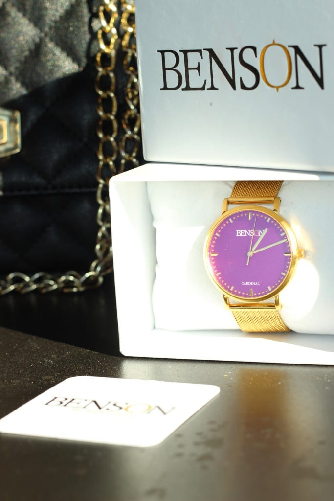 Benson Watch Review - Moms N Charge_24