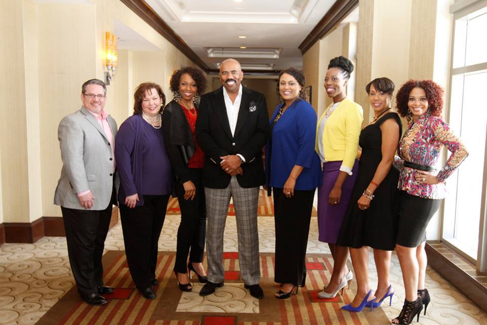 radical success institute instructors - steve harvey