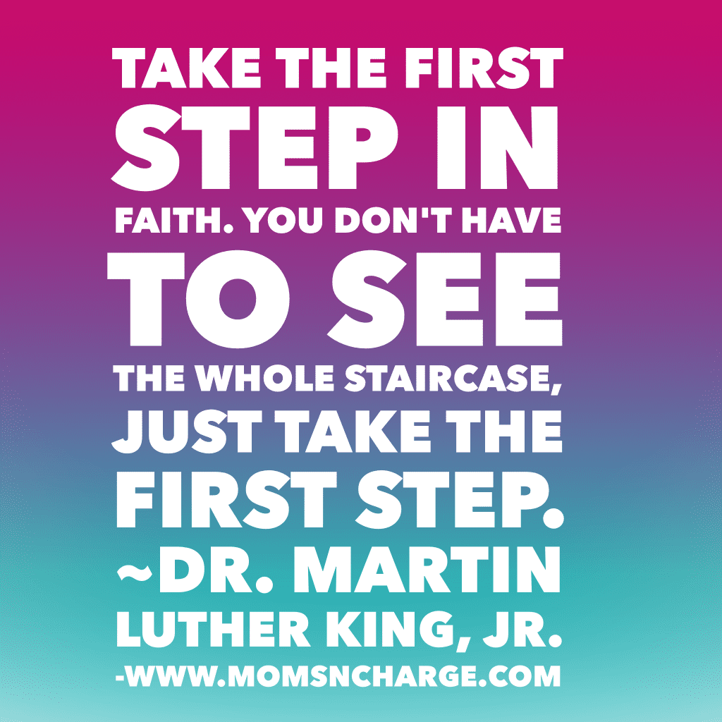 MLK quotes - Dr Martin Luther King and faith_4