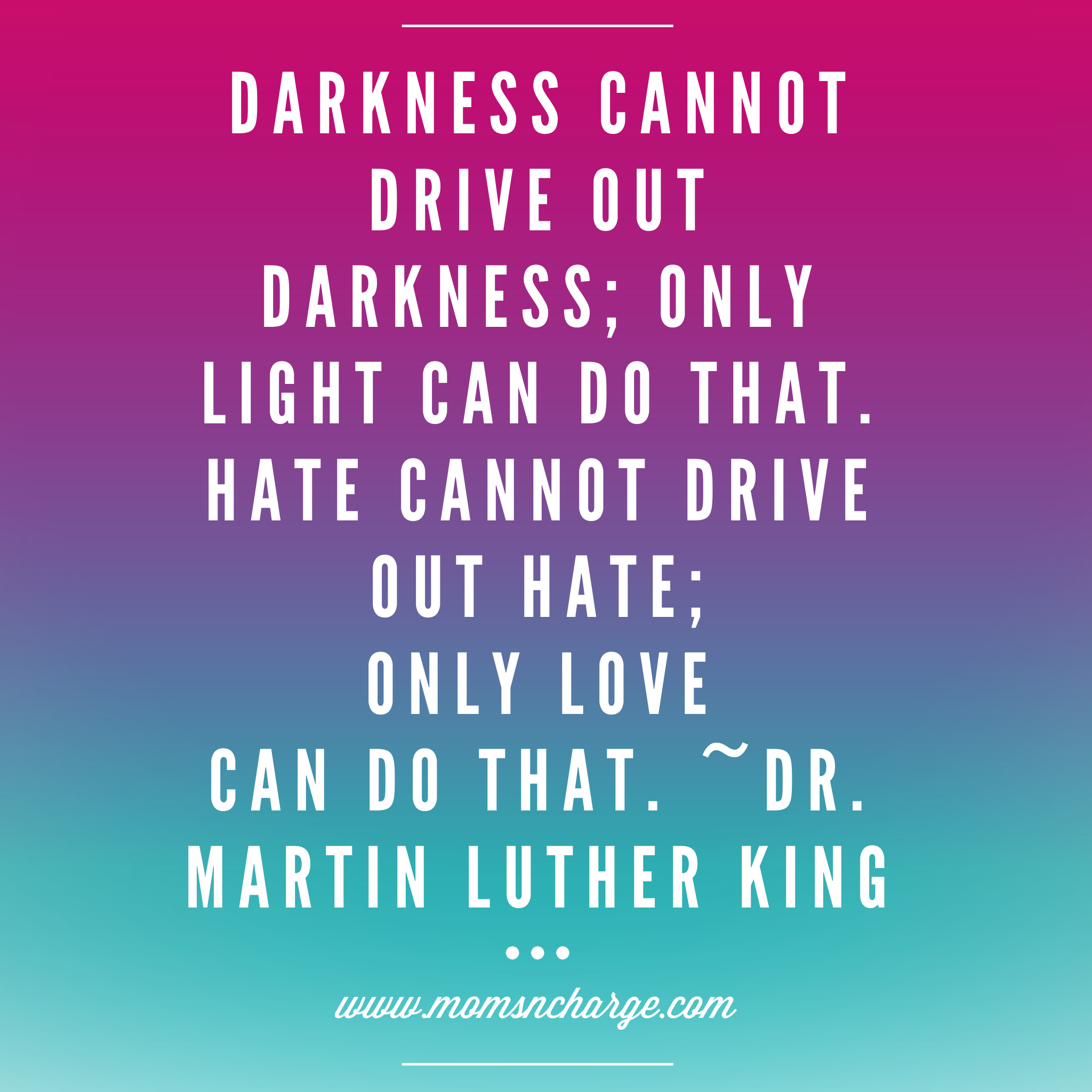 5 Powerful Quotes On Faith From Dr. Martin Luther King, Jr