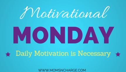 Motivational Monday 1:4:16