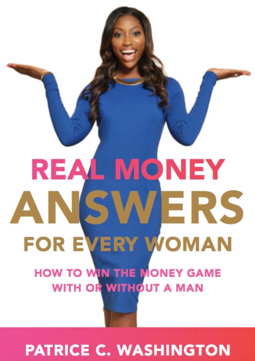 Patrice Washington Real Money Answers