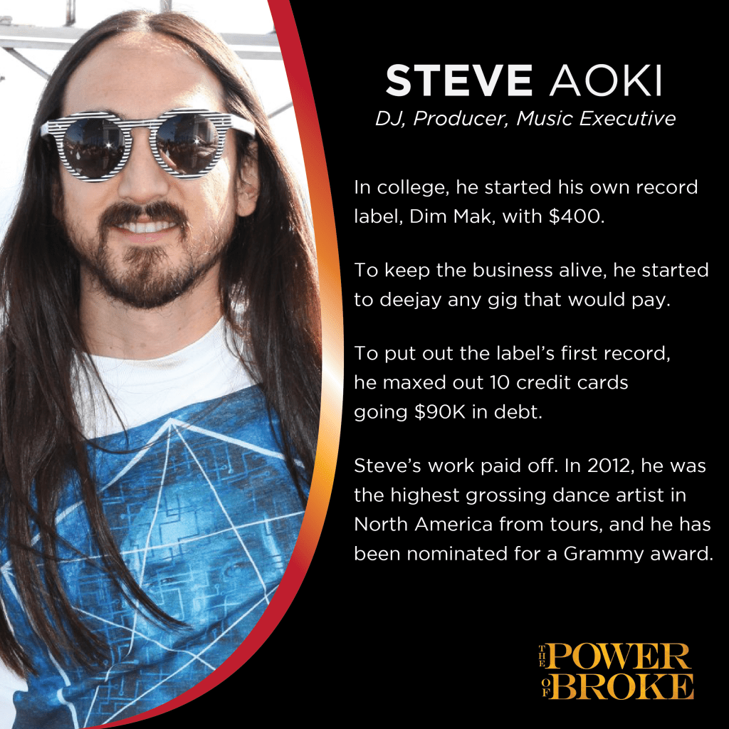 Steve Aoki Ambassador 1