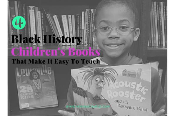 African American Children's Books