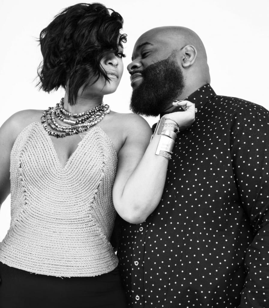 Photo credit: April & LaShawn Daniels