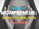 Being a mompreneur