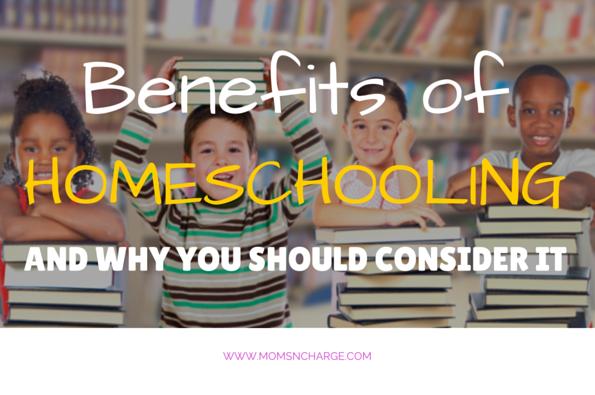 consider homeschooling