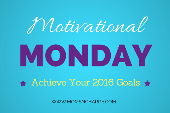 Stay on track goals planning