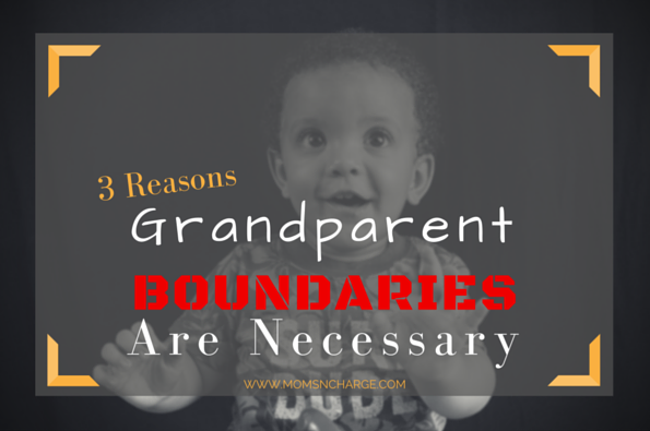 grandparent boundaries baby boy