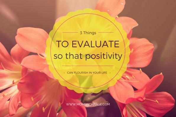 evaluate life self-evaluate
