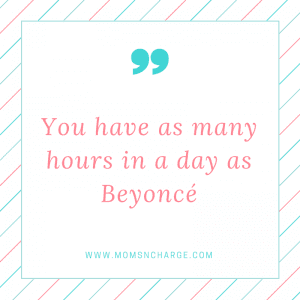 Beyonce, 24 hours, Formation, Discipline