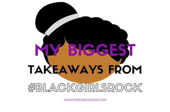 Black Girls Rock #BlackGirlsRock