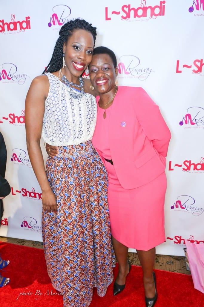 RunWay Moms Tausi Childbirth Survival