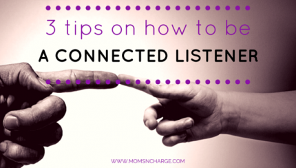 Connected Listener