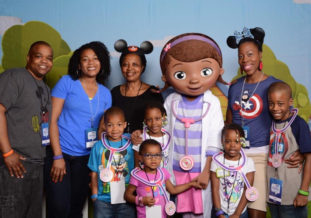#DisneySMMC - MomsNCharge Disney Social Media Moms_34