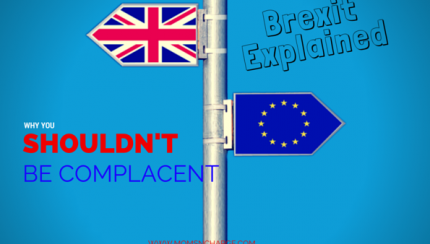 Complacency & Brexit