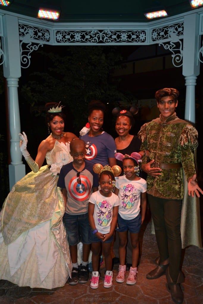 Disney SMMC - MomsNCharge #DisneySMMC Recap 2_21