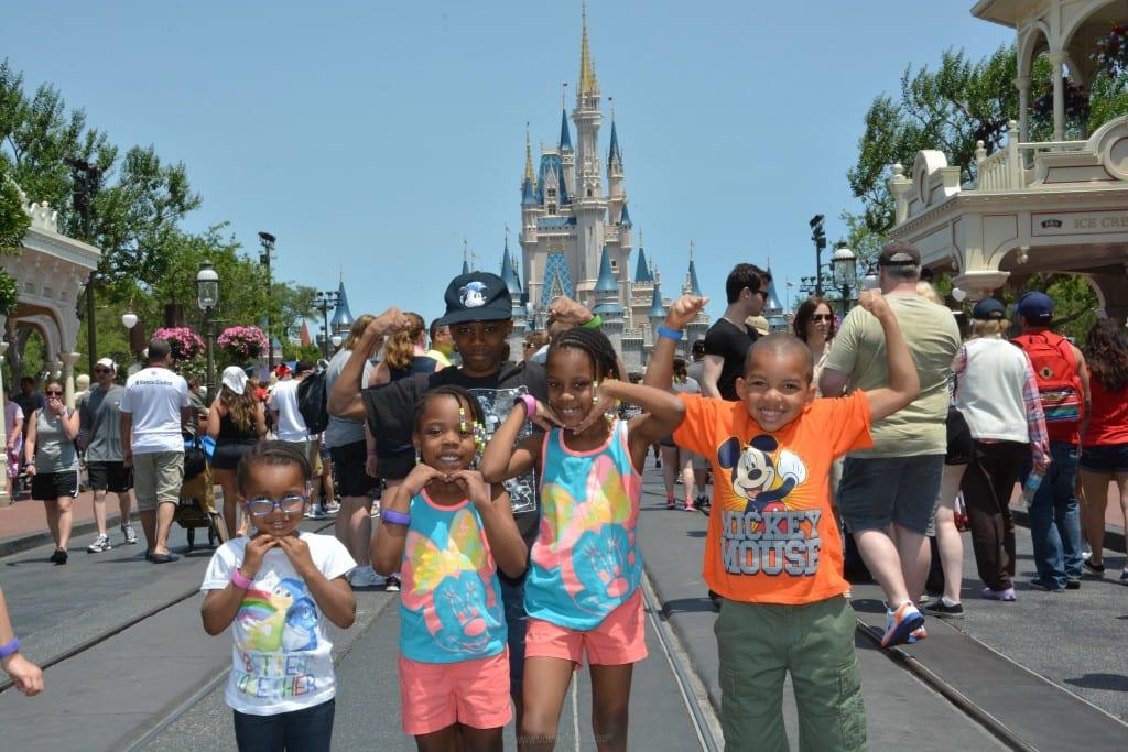 Disney SMMC - MomsNCharge #DisneySMMC Recap 2_25