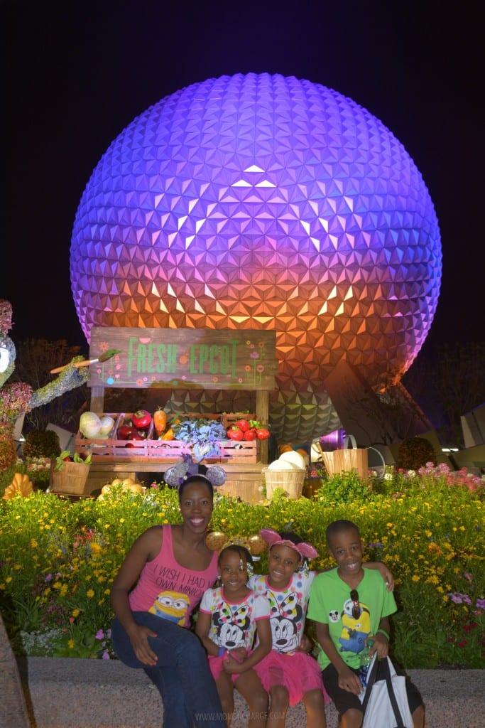 Disney SMMC - MomsNCharge #DisneySMMC Recap 2_31