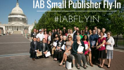 IAB fly in feature #iabflyin