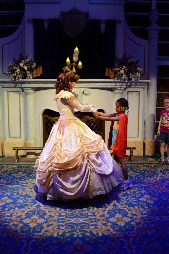 #DisneySMMC - momsncharge - Princess Belle