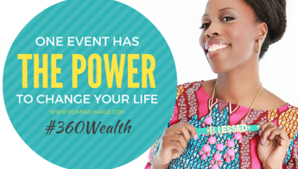 One event has the power to change your life FEATURE