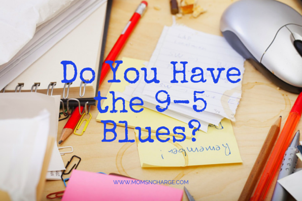The 9 to 5 Blues