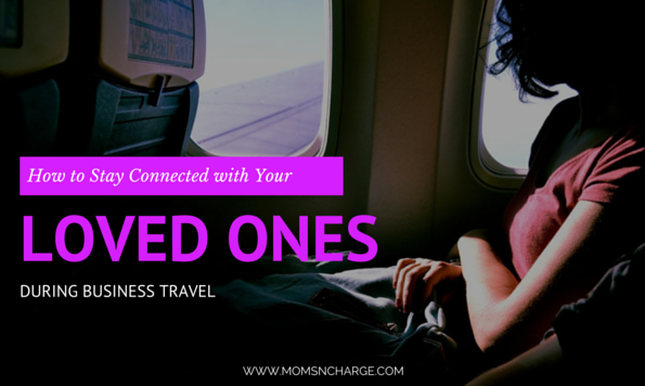 business travel love connected