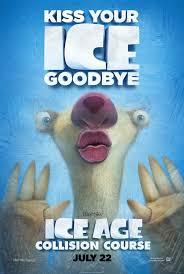 ICE AGE animation