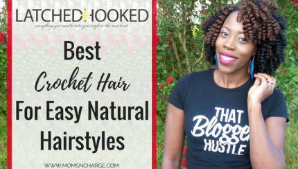 Best Crochet Hair For Easy Natural Hairstyles (2)