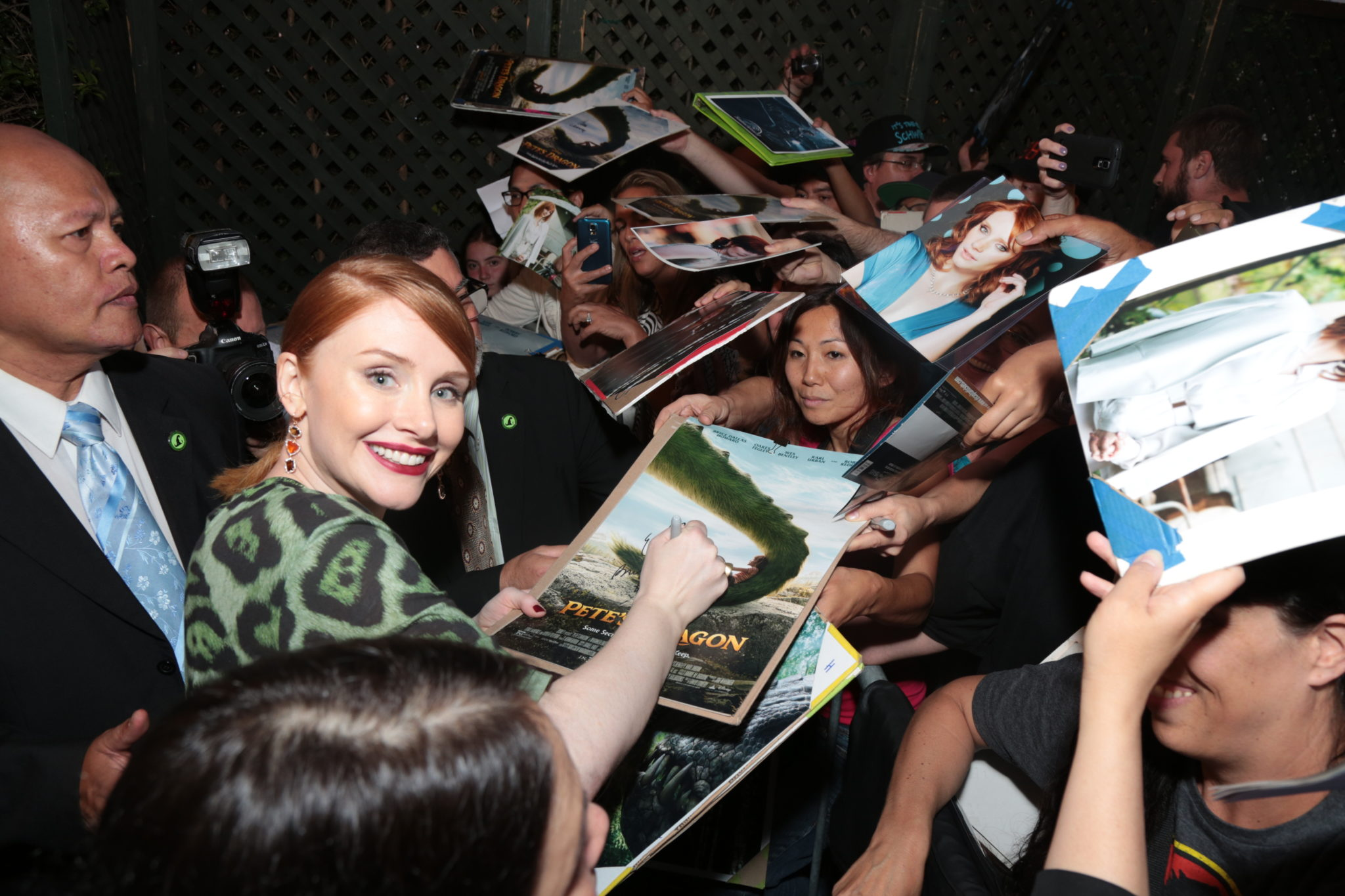 Bryce dallas howard knocked up by husband new foto