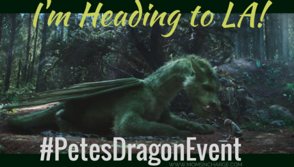 PetesDragonEvent - Feature image