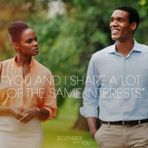 #southsidewithyou dating