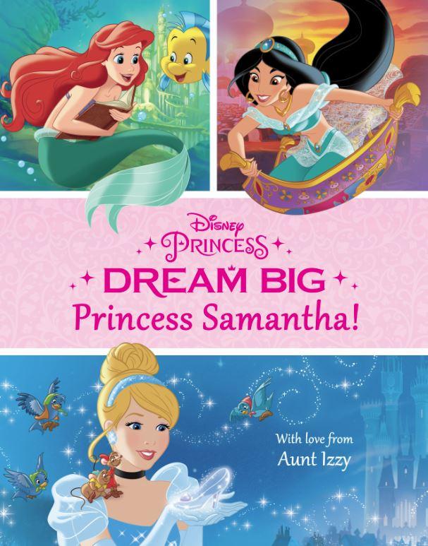 Disney Dream Big Princess - Moms N Charge_09