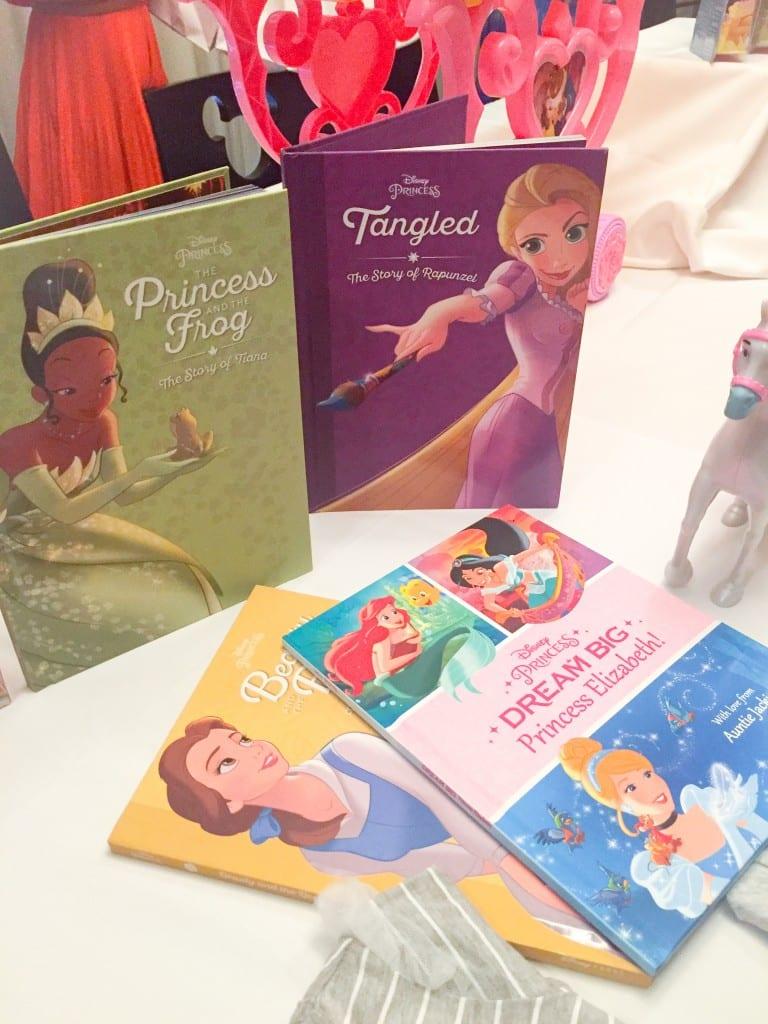 Disney Dream Big Princess - Moms N Charge_15