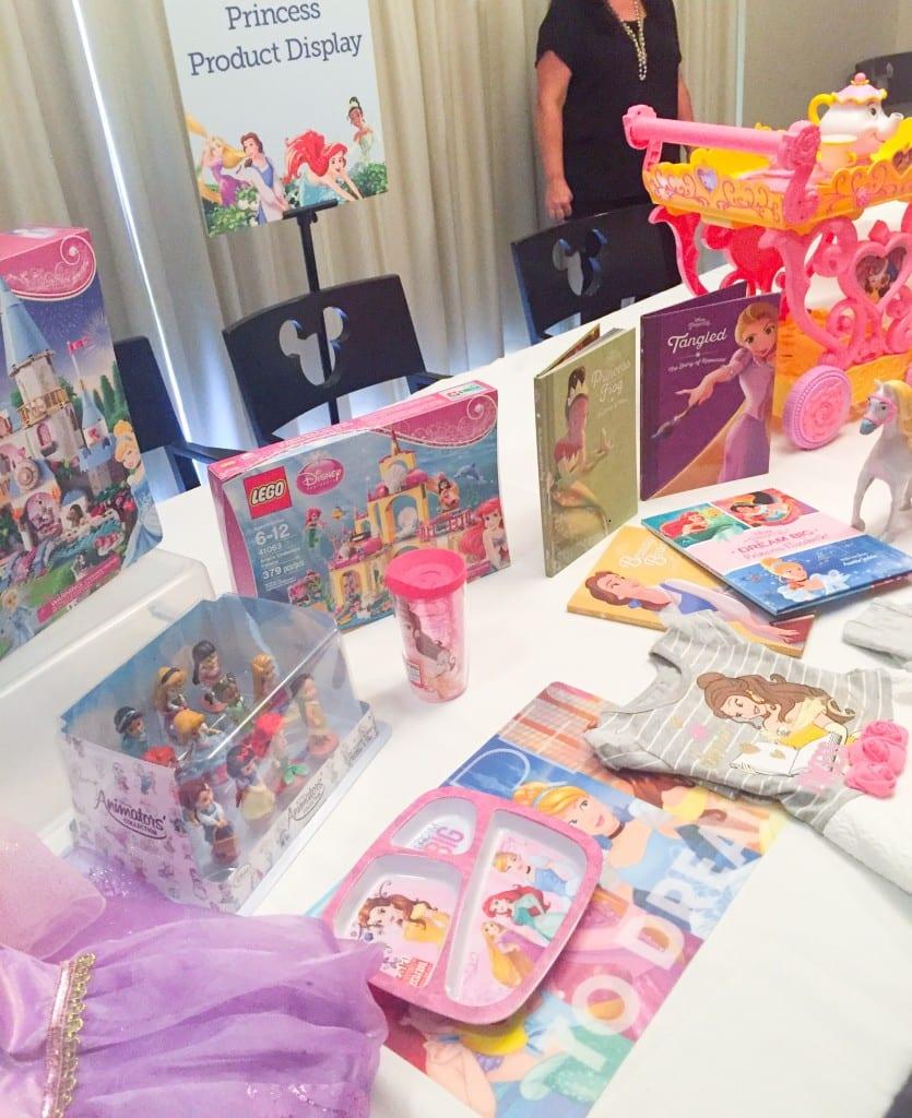 Disney Dream Big Princess - Moms N Charge_16