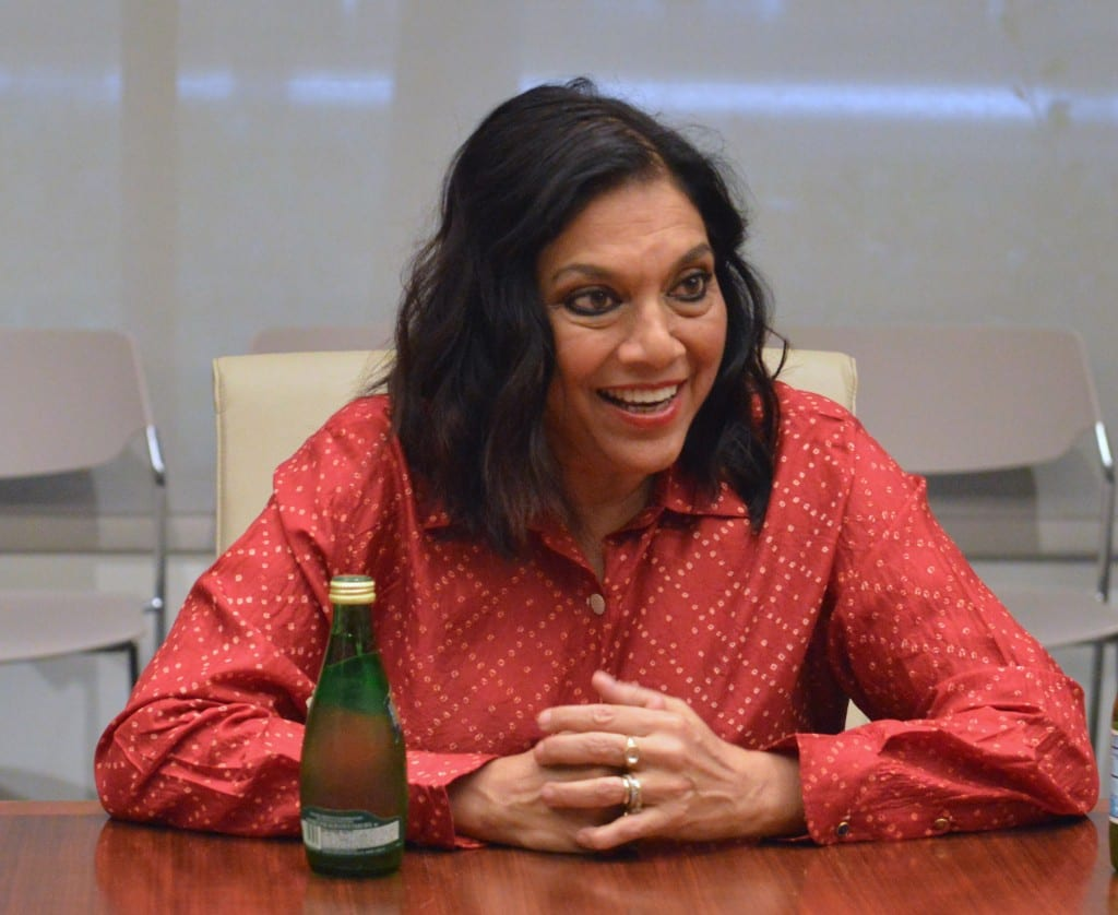 Queen of Katwe Director, Mira Nair