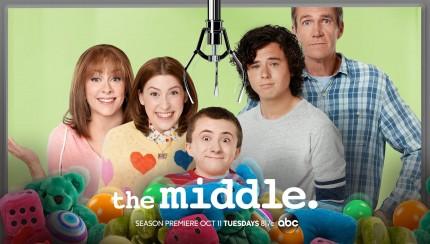 The Middle Season 8 Premiere
