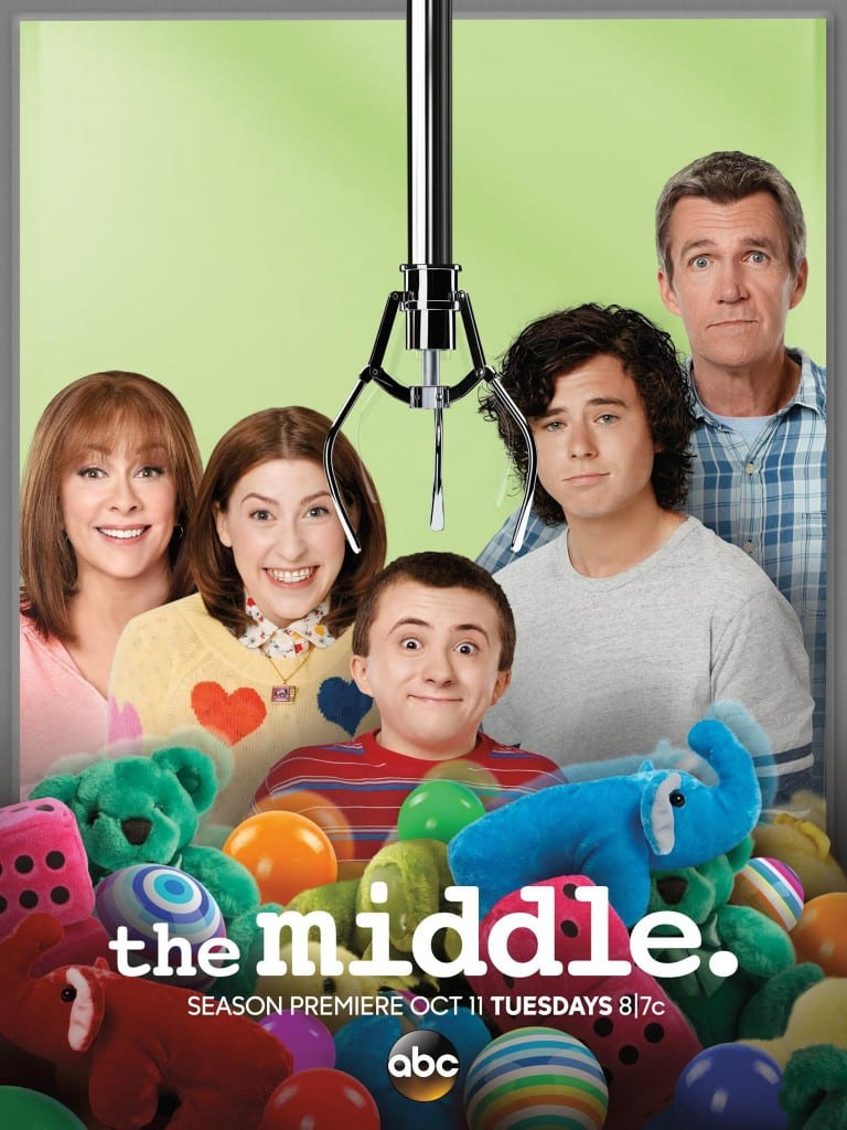 The Middle Season 8 premiere