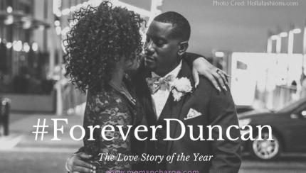 #foreverduncan love story
