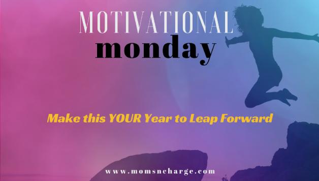 Leap year, leap forward