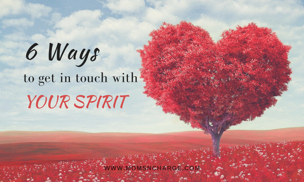 self care, self love, your spirit
