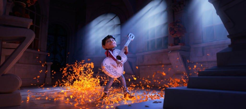Disney Spanish movie