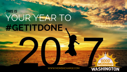 your year #getitdone2017