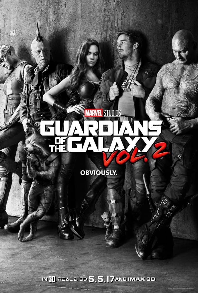 Guardians Galaxy