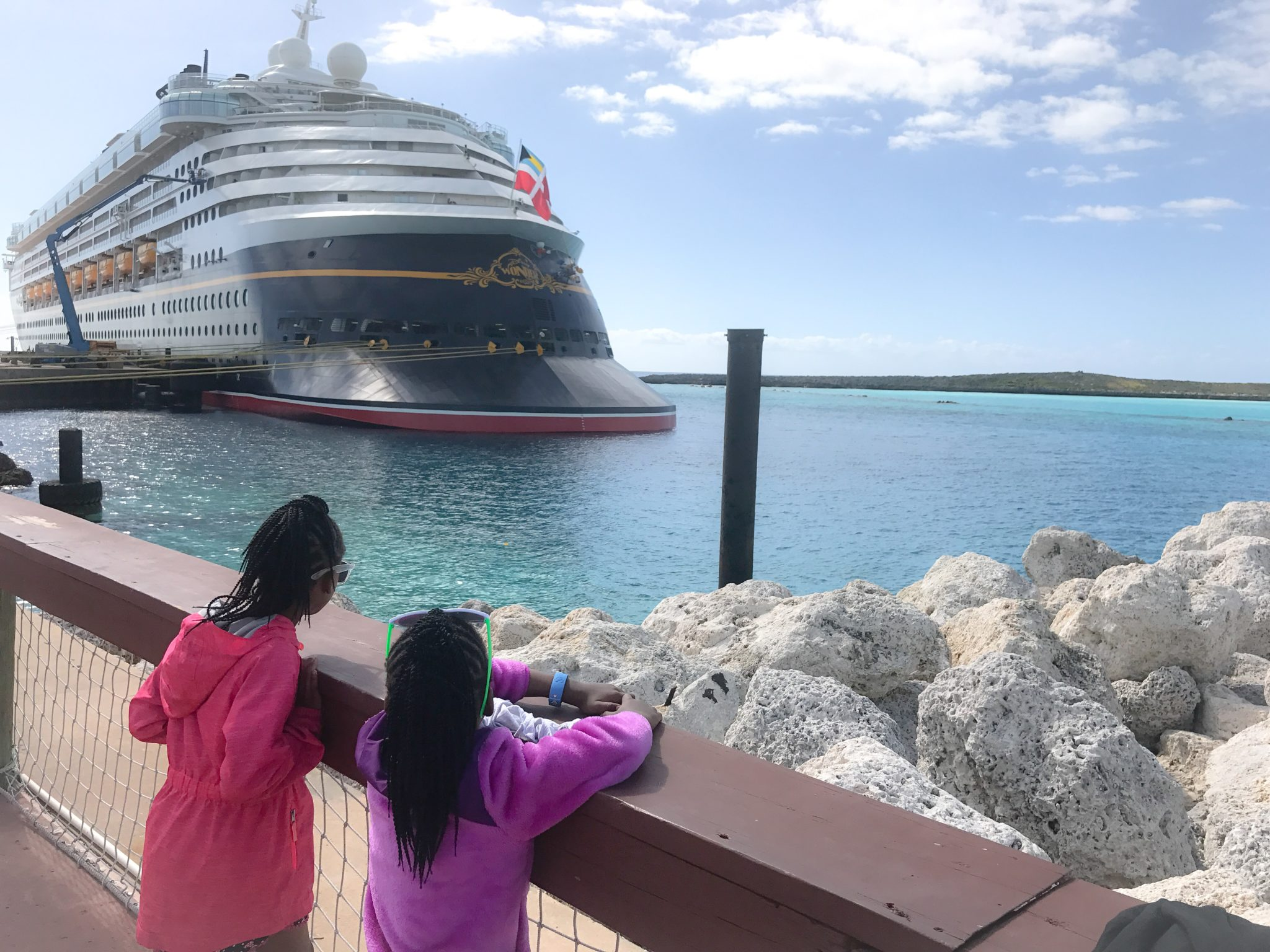 #DisneySMMC magical moments castaway cay