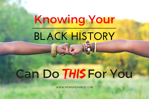 Knowing Black History