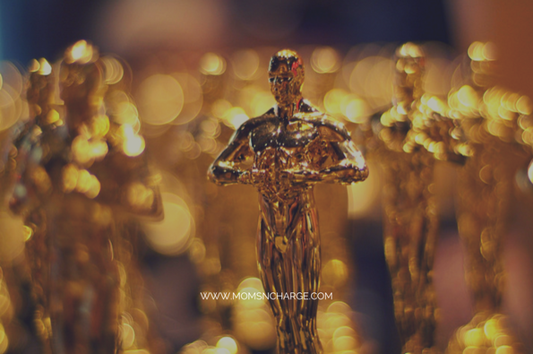 Oscar memorable moments